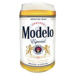 16oz Modelo Can Glasses Set of 4 Product Image