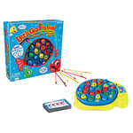 Lets Go Fishin/Go Fish Game Combo Ages 4+ Years Product Image
