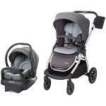 Adorra Travel System Loyal Grey Product Image