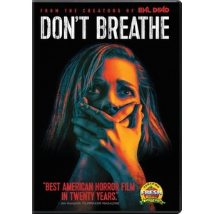 Dont Breathe Product Image