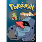 Pokemon Elements V10-Rock Product Image