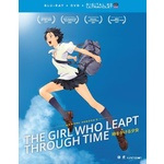 Girl Who Leapt Through Time Product Image