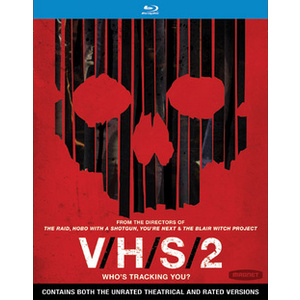 V/H/S 2 Product Image