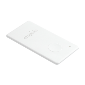 Chipolo CARD - White Product Image