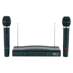 Pro Dual Wireless Mic Kit Product Image