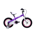 "Honey 16"" Girls Bicycle Lilac Product Image"