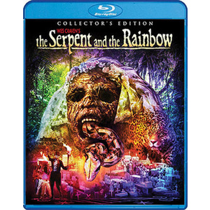 Serpent & the Rainbow Product Image