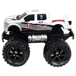 1:26 RC Big Foot Battery Operated RC Product Image