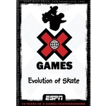 X Games-Evolution of Skate Product Image