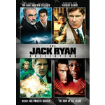 Jack Ryan Collection Product Image