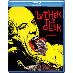 Luther the Geek Product Image