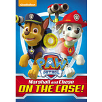 Paw Patrol-Marshall & Chase On the Case Product Image