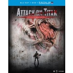 Attack On Titan the Movie-Part 1 Product Image
