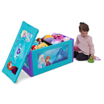 Frozen Store & Organize Toy Box Product Image