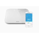 Lite Wireless Bluetooth Scale	HS4 Product Image
