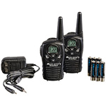 Pair of 22Ch 2-Way Radios w/ 18 Mile Range Value Pack Product Image