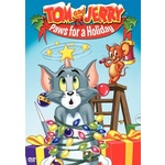 Tom & Jerry Paws for a Holiday Product Image