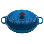5qt Signature Cast Iron Braiser Marseille Product Image