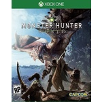 Monster Hunter:World Product Image