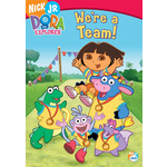 Dora the Explorer-Were a Team Product Image