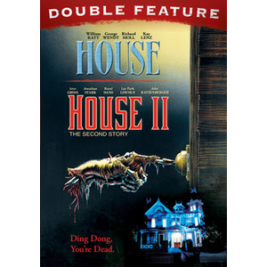 House Double Feature Product Image