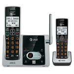 2 Handset Answering System w/ Caller ID & Call Waiting Product Image