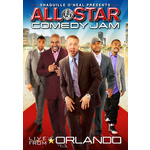 All Star Comedy Jam-Shaquille O Neal P-Live From Orlando Product Image
