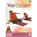 Yoga Therapy for Back Pain Product Image