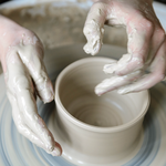 Date Night Pottery Class (for 2+) Product Image
