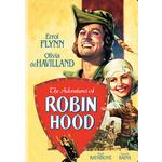 Adventures of Robin Hood Product Image