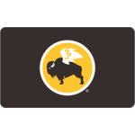 Buffalo Wild Wings $50.00 Product Image