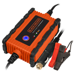 2 Amp Waterproof Battery Maintainer & Charger Product Image