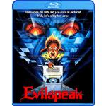 Evil Speak Product Image
