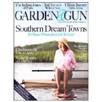 Garden & Gun - 6 Issues - 1 Year