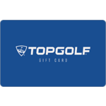 Topgolf eGift Card $25.00 Product Image