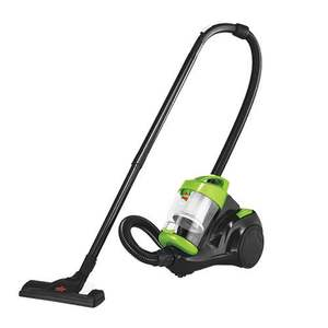Zing Bagless Canister Vacuum Product Image