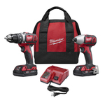M18 Lithium Drill and Impact Driver Kit Product Image