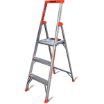 Flip-N-Lite 5 Ft. Platform Stepladder Product Image