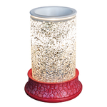 Diamonds Forever Mosaic Halogen Wax Melter Product Image