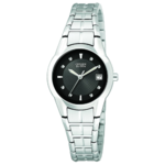 Citizen Eco-Drive Ladies Stainless Steel Bracelet Watch Product Image