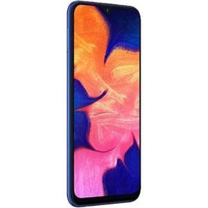 Galaxy A10 A105M Duos Dual-SIM 32GB Smartphone (Unlocked, Blue) Product Image
