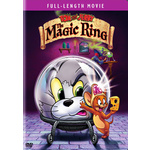 Tom & Jerry Magic Ring Product Image
