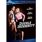 Double Indemnity Product Image