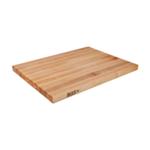 John Boos Maple Edge Grain 1-1/2-in Reversible Cutting Board Product Image