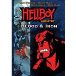 Hellboy-Blood & Iron Product Image