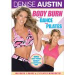 Austin D-Body Burn with Dance & Pilates Product Image