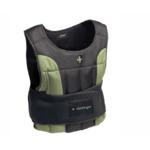 Men's Weight Vest - DK Grn / Blk Product Image