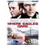 Where Eagles Dare Product Image