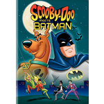 Scooby-Meets Batman Product Image