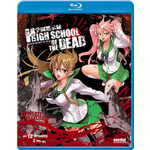 High School of the Dead Product Image